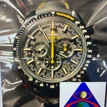 Omega 311.92.44.30.01.001 Ceramic 2019 Speedmaster Professional Moonwatch 44.25mm new