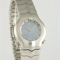 TAG Heuer Alter Ego Staal 29mm Parelmoer