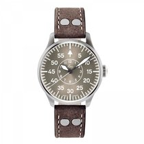 Laco Steel 42,00mm Automatic 862117 new