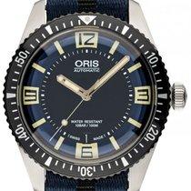 Oris Divers Sixty Five 01 733 7707 4035-07 5 20 29FC 2019 new
