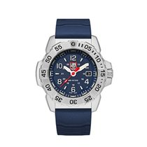 Luminox XS.3253 LUMINOX Sea Series Navy Seal Acciaio Blu 45mm nowość