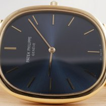 Patek Philippe Yellow gold 31mm Automatic 3738 pre-owned