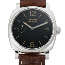 Panerai PAM 514 Steel Radiomir 1940 3 Days 47mm pre-owned United States of America, New York, New York