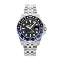 Rolex 126710BLNR Steel GMT-Master II 40mm pre-owned United States of America, Pennsylvania, Bala Cynwyd