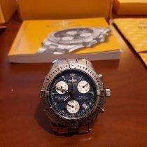 Breitling A73350 Acero 2004 Colt Chronograph 38mm usados