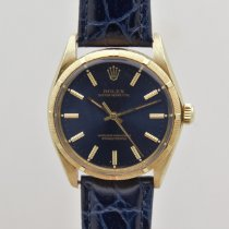 Rolex Oyster Perpetual 34 1003 1978 pre-owned