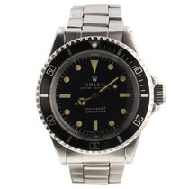 Rolex Submariner (No Date) Steel Black United States of America, Florida, Miami