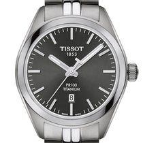 Tissot T101.210.44.061.00 Titanium PR 100 33mm new
