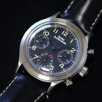 JeanRichard Steel Automatic 25004 pre-owned