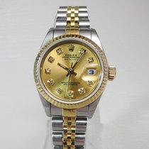 Rolex Oyster Perpetual Datejust Revisioniert