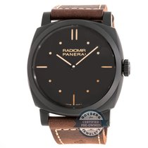 Panerai Radiomir 1940 3-Day Limited Edition PAM 577