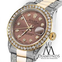 Rolex Lady-Datejust 68273 usados