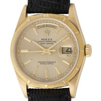 Rolex : President Day-Date :  18248 :  18k Yellow Gold :...