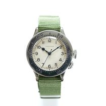 Longines Weems Mk VIIA WW2 South African  Air Force Wristwatch...