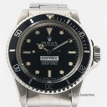 Rolex Submariner (No Date)  Comex 5514