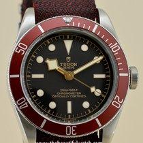 Tudor Black Bay Heritage Red NEW