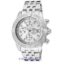 Breitling Galactic Chronograph II Men's A1336410/G569