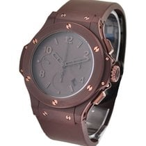 Hublot 301.CC.3190.RC 44mm All Chocolate Bang in Chocolate...