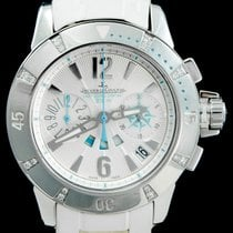 Jaeger-LeCoultre Master Compressor Diving Chronograph Lady