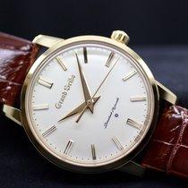 Seiko Grand SeikoSBGW252 Limited Edition 18kt Gold #325 of 353...