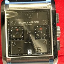 Baume & Mercier Hampton MOA10030 new