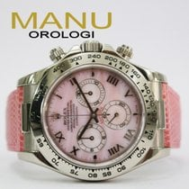 Rolex Daytona Beach Pink Ref.116519