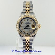 Rolex Lady-Datejust 67173 pre-owned