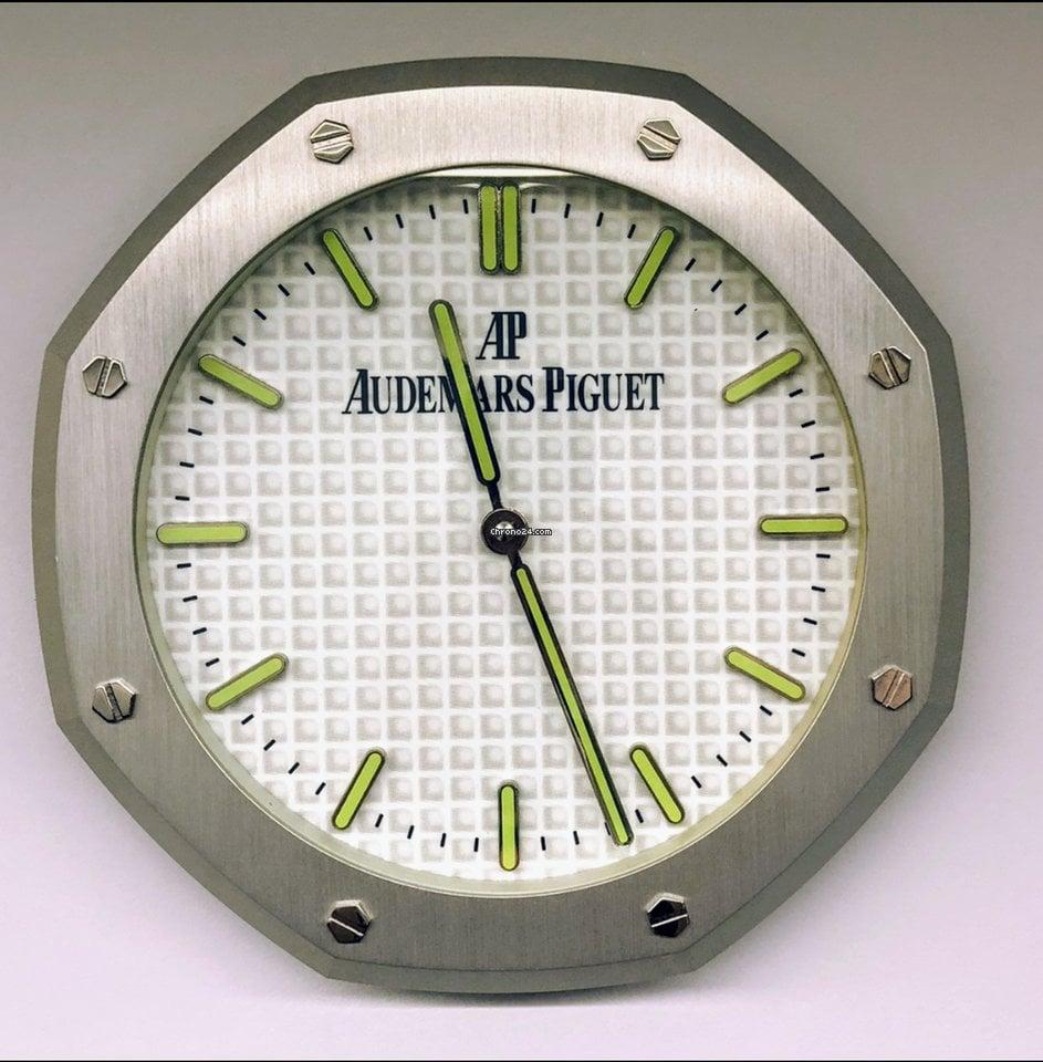Audemars Piguet Royal Oak Offshore Wall Clock 42 Cm 100 For