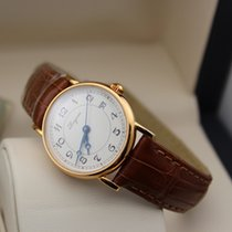 Longines Présence Heritage Rose gold 26,5mm Silver Arabic numerals