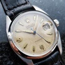 Rolex 6494 Vintage 1958 Manual Swiss Vintage Oysterdate...