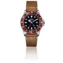 Davosa Vintage Diver Quartz 162.500.65