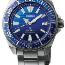 Seiko Prospex SRPC93J1  JAPAN Unworn Steel 43,80mm Automatic