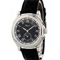 Chopard Steel 40mm Automatic 16/8413 pre-owned United States of America, New York, New York