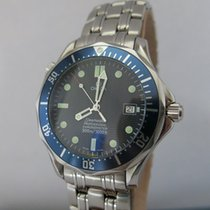 Omega Seamaster Diver 300 M Ref. 25318000