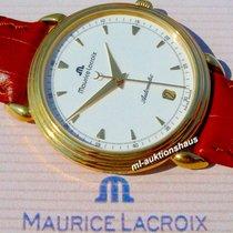 Maurice Lacroix 36mm Automatisch tweedehands Wit