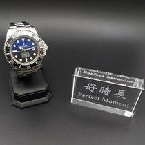 Rolex Sea-Dweller Deepsea 126660-0002 2018 new