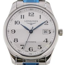 Longines Master Collection L2.793.4.78.6 new