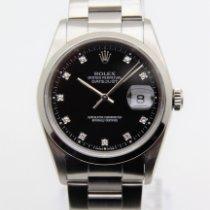 Rolex Datejust 16200 Diamond Dial