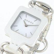 Gucci Quartz YA130404 nové