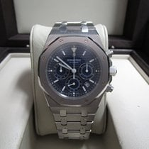 Audemars Piguet 25860ST.OO.1110ST.03 Steel Royal Oak Chronograph 39mm pre-owned