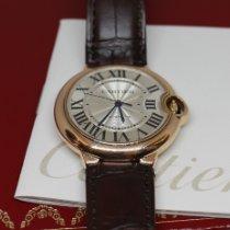 Cartier Ballon Bleu 36mm nuevo 36mm Oro rosado