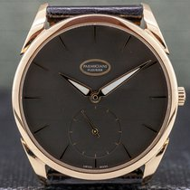 Parmigiani Fleurier Rose gold 39mm Automatic PFC267-1000300 pre-owned