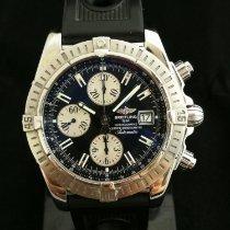 Breitling Chronomat Evolution A13356 2015 gebraucht