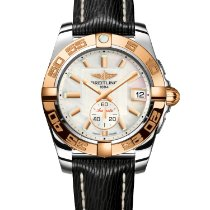 Breitling Galactic 36 Rose gold 36mm Mother of pearl No numerals United States of America, Florida, Miami
