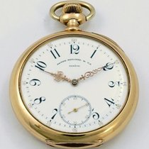 Patek Philippe Chronograph 1893 pre-owned