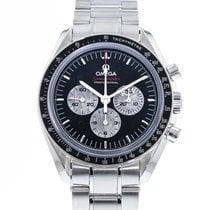 Omega 311.30.42.30.99.001 Acero 2010 Speedmaster Professional Moonwatch 42mm usados
