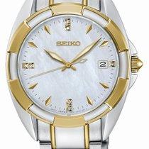 Seiko Women's watch 33.3mm Quartz new Watch with original box and original papers