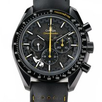Omega Speedmaster Professional Moonwatch new Manual winding Chronograph Watch with original box and original papers 311.92.44.30.01.001
