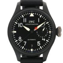 IWC Big Pilot Top Gun IW501901 2013 pre-owned