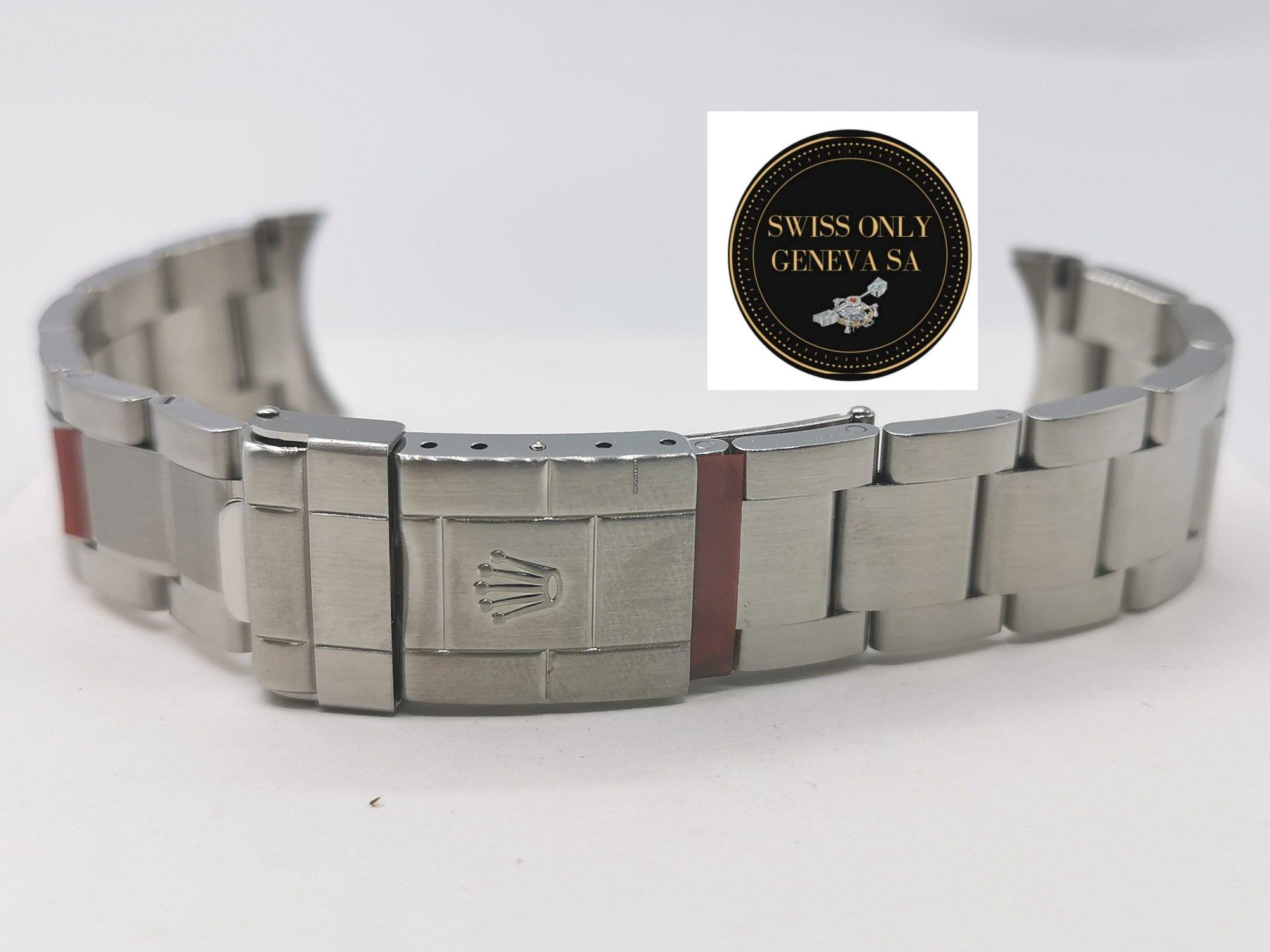 glieder fuer rolex armband uhr